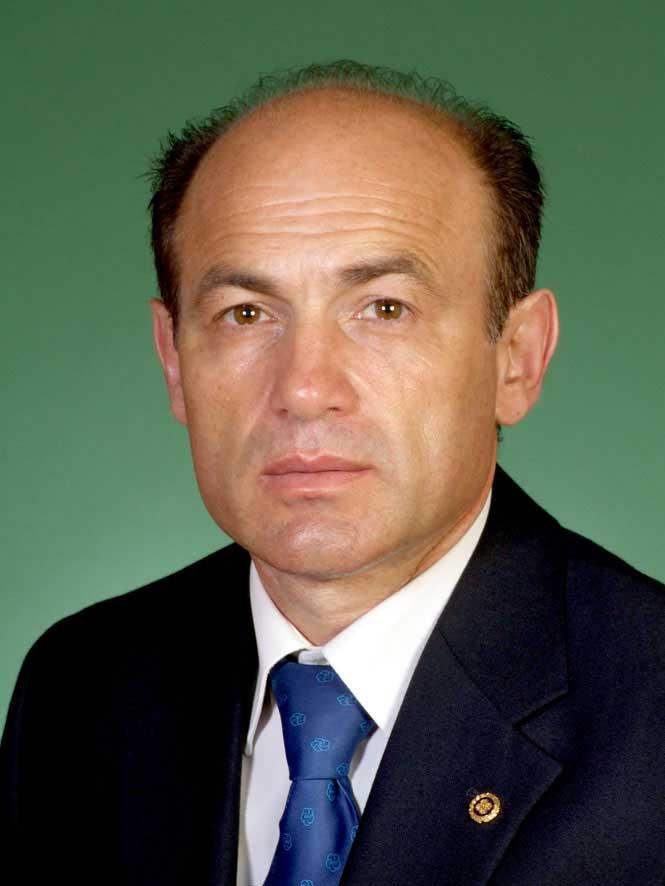 Luis Miguel Chaves Reventún